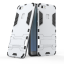 (538-012)เคสมือถือวีโว่ Vivo V7 Plus/Y79 เคสขอบนิ่มกรอบพลาสติกขาตั้งสไตล์ Iron Man thumbnail 3