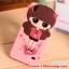 (128-064)เคสมือถือ Case Huawei ALek 4G (G620S) เคสนิ่ม 3D ตัวการ์ตูนน่ารักๆ thumbnail 13