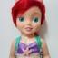 ตุ๊กตาเจ้าหญิง Ariel พูดได้ thumbnail 1