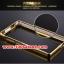 (025-151)เคสมือถือ Case Huawei Honor 3C เคสกรอบโลหะพื้นหลังอะคริลิคเคลือบเงาทองคำ 24K thumbnail 7