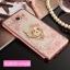 (025-597)เคสมือถือซัมซุง Case Samsung J5(2016) เคสนิ่มใสขอบแวว พร้อมแหวนเพชรวางโทรศัพท์ลายหรู thumbnail 2