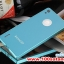 (025-013)เคสมือถือ Case Huawei P7 เคสโลหะทูโทนฝาหลังอะคริลิค thumbnail 13