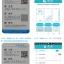 (พร้อมส่ง)เคสมือถือซัมซุง Case Samsung Galaxy Note7 เคสพลาสติกสไตล์ Clear View Cover thumbnail 3