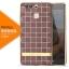 (490-004)เคสมือถือ Case Huawei P9 Plus เคสนิ่มขอบทองพื้นหลังลายคลาสสิคแฟชั่น thumbnail 8