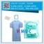 เสื้อกาวน์ผ่าตัดปลอดเชื้อ (Sterile Surgical Gown) thumbnail 1