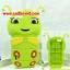 (006-011)เคสมือถือ Case Huawei ALek 4G Plus (Honor 4X) เคสนิ่มการ์ตูน 3D น่ารักๆ thumbnail 19
