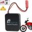 Multi-Function LBS SMS / GPRS Motorcycle TX-9B+ (Black) GPS Tracking thumbnail 1