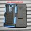 (002-091)เคสมือถือ LG G4c/LG Magna เคสกันกระแทกขอบสีรุ่นเหน็บเอว thumbnail 8