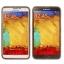 Black Pear Wood Material Case เคส Samsung Galaxy Note 3 (III) / N9000 ซัมซุง กาแล็คซี่ โน๊ต 3 thumbnail 2