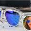 แว่นกันแดด HAWKERS AIR SKY CLASSIC <ปรอทน้ำเงิน> thumbnail 1