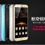 (388-093)เคสมือถือ Case Huawei G7 Plus เคสกรอบโลหะพื้นหลังอะคริลิคเคลือบเงา thumbnail 2