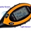 PH01-เครื่องวัดดิน ระบบดิจิตอล 4in1 วัดค่ากรดด่าง PH meter, วัดความชื้น, วัดอุณหภูมิ, ความเข้มแสง รุ่น AMT300/KCB300 thumbnail 4
