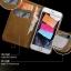 (652-001)เคสมือถือซัมซุง Case Samsung J7+/Plus/C8 เคสฝาพับวัสดุหนัง PU thumbnail 1