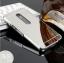 (679-002)เคสมือถือ Motorola MOTO X Style เคสกรอบโลหะพื้นหลังอะคริลิคแววคล้ายกระจก thumbnail 3