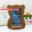 (006-011)เคสมือถือ Case Huawei ALek 4G Plus (Honor 4X) เคสนิ่มการ์ตูน 3D น่ารักๆ thumbnail 3
