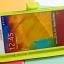 (599-001)เคสมือถือซัมซุงโน๊ต Note3 Neo เคสแฟชั่นสมุดไดอารี่สวยๆ thumbnail 7