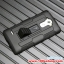 (002-059)เคสมือถือ Case LG G4 Stylus เคสรุ่นกันกระแทกขอบสีเหน็บเอว thumbnail 3
