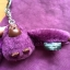 Kipling New Ludza สี Sweet berry (สินค้าUSED) thumbnail 7