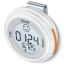 Beurer AS50 ACTIVITY SENSOR นาฬิกานับก้าว คำนวณแคลอรี่ การเคลื่อนไหว และการนอนหลับ thumbnail 4