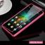 (003-010)เคสมือถือ Case Huawei Honor 4C/ALek 3G Plus (G Play Mini) เคสนิ่มขอบสี+ฝาหน้าเคสกระจกนิรภัยกันรอยกันกระแทก thumbnail 12