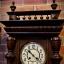 นาฬิกาลอนดอนยักษ์หน้ากระเบื้อง รหัส61260bl thumbnail 4