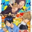 Bakuman Season 3 วัยซนคนการ์ตูน 3 (D2D บรรยายไทย 5 แผ่นจบ + แถมปก) thumbnail 1