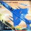 1/144 THE PLAAF F-7MG thumbnail 1