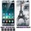 (025-557)เคสมือถือ Case Huawei Y7prime เคสนิ่มซิลิโคนลายน่ารักพร้อมเซทฟิล์มและแหวนมือถือลายเดียวกับเคส thumbnail 10