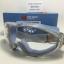 แว่นตามอเตอร์ครอส CK Tech CKY-136 FW < White > thumbnail 3