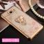 (025-597)เคสมือถือซัมซุง Case Samsung J5(2016) เคสนิ่มใสขอบแวว พร้อมแหวนเพชรวางโทรศัพท์ลายหรู thumbnail 11
