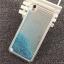 (291-022)เคสมือถือ Case OPPO F1 Plus (R9) เคสพลาสติกใส Glitter กากเพชร thumbnail 11