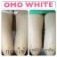 ครีมกลูต้าโอโม่ gluta Omo whitening body cream thumbnail 7