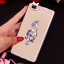 (025-592)เคสมือถือ Case Huawei P8 Lite เคสนิ่มแววหรูติดคริสตัล พร้อมเซทแหวนเพชรวางโทรศัพท์ และสายคล้องคอกดแยกออกได้ thumbnail 7