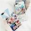 (680-004)เคสมือถือไอโฟน Case iPhone 7 Plus/8 Plus เคสนิ่ม Blu-ray อันปังแมน thumbnail 1