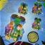 เสื้อชูชีพเด็ก ลายเบ็นเท็น thumbnail 2