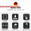 (395-038)เคสมือถือเม่ยจู Case Meizu MX5 เคสนิ่มใสสไตล์ฝาพับรุ่นพิเศษกันกระแทกกันรอยขีดข่วน thumbnail 8