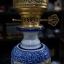 โคมไฟอิตาลี่ Dipinto A Mano: Pottery & China รหัส71159tl2 thumbnail 4