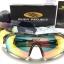 แว่นตาปั่นจักรยาน Rudy Project Tralyx <ดำใส> ชุด 4 เลนส์ thumbnail 2