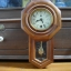 นาฬิกาเยอรมัน8เหลี่ยม sizemini thumbnail 2