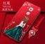 (025-723)เคสมือถือ Case Huawei G9 Plus เคสนิ่มซิลิโคนลายการ์ตูนผู้หญิง ขอบเพชรพร้อมสายคล้องคอถอดแยกได้ thumbnail 3