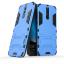 (538-011)เคสมือถือ Case Huawei Nova 2i/Mate10Lite เคสขอบนิ่มกรอบพลาสติกขาตั้งสไตล์ Iron Man thumbnail 5