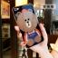025-583)เคสมือถือวีโว่ Vivo V5 Plus เคสนิ่มลายหมี พร้อมสายคล้องคอแบบถอดแยกได้ thumbnail 2