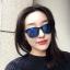 แว่นกันแดด Vans Spicoli 4 Shades Translucent Maliblue/Evil Blue <น้ำเงิน> thumbnail 10
