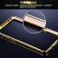 (025-170)เคสมือถือ Case Huawei Ascend G7 เคสกรอบโลหะพื้นหลังอะคริลิคเคลือบเงาทอง 24K thumbnail 4