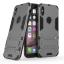 (พร้อมส่ง)เคสมือถือไอโฟน Case iPhone X เคสกันกระแทกสไตล์ IronMan thumbnail 1