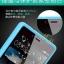 (003-008)เคสมือถือ Case Huawei P8 เคสนิ่มขอบสี+ฝาหน้าเคสกระจกนิรภัยกันรอยกันกระแทก thumbnail 6