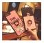 (665-015)เคสมือถือไอโฟน Case iPhone 7 Plus/8 Plus เคสนิ่มลาย Pink Panther thumbnail 1