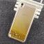 (291-022)เคสมือถือ Case OPPO F1 Plus (R9) เคสพลาสติกใส Glitter กากเพชร thumbnail 12