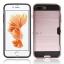 (002-167)เคสมือถือไอโฟน Case iPhone 7 Plus เคสนิ่ม+พื้นหลังพลาสติกกันกระแทกมีช่องใส่การ์ด thumbnail 13