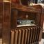 วิทยุหลอด console Kaiser Walzer 53 W770 Radio ปี1953 รหัส19960ks thumbnail 11
